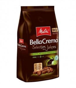 Melitta Bella Crema Selection Kawa ziarnista 1kg