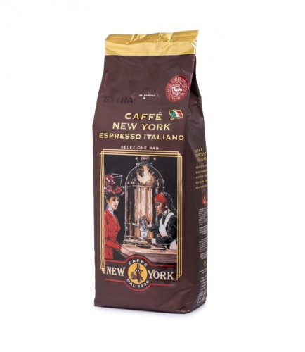 New York Extra Kawa ziarnista 1kg