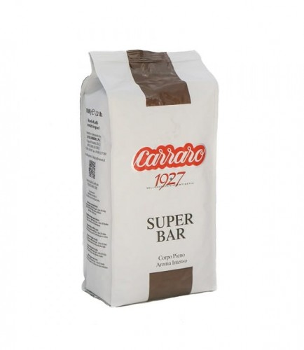Carraro Super Bar Kawa ziarnista 1kg