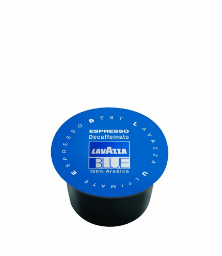 Lavazza Blue Decaffeinato 100 szt.