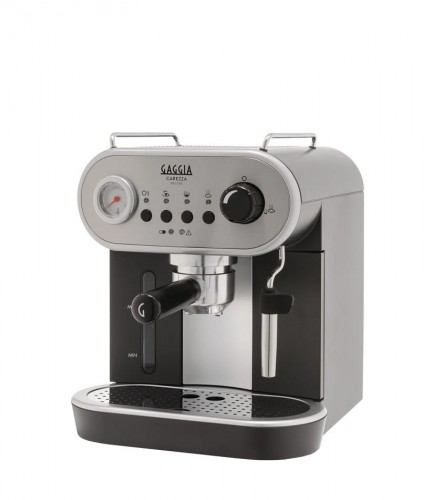 Ekspres do kawy Gaggia Carezza Deluxe