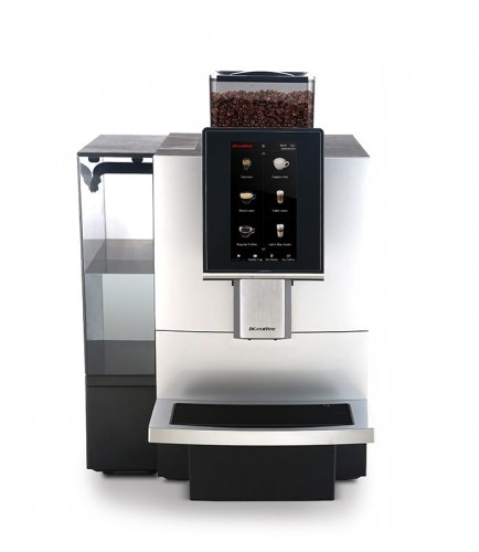 Ekspres do kawy Dr. Coffee F12 Big PLUS
