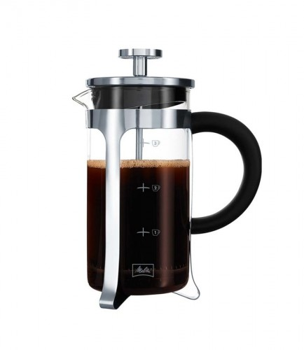 Zaparzacz do kawy Melitta French Press Coffe Maker Premium - 3 Filiżanki